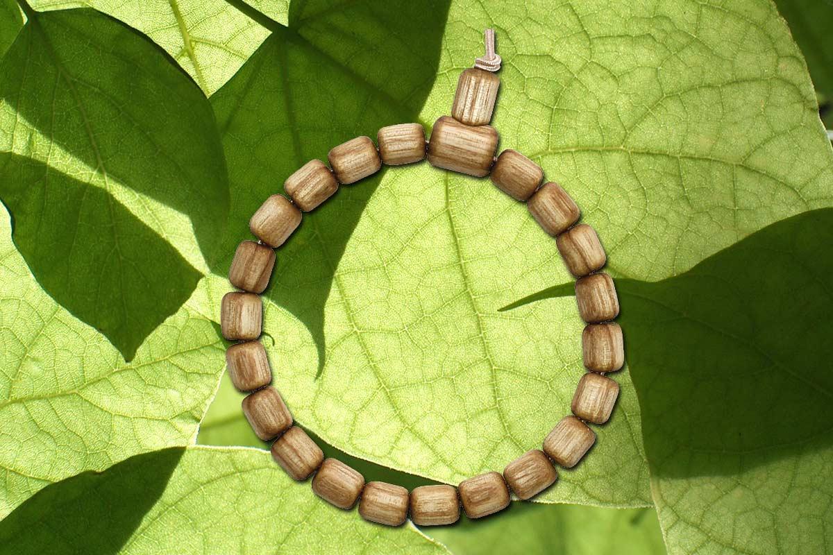 Wunschbaum-Armband Trompetenbaum